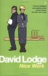 Nice Work - David Lodge