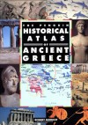The Penguin Historical Atlas of Ancient Greece - Robert Morkot
