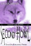 Second Howl (Granite Lake Wolves, #2.2) - Vivian Arend