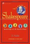 The Best of Shakespeare: Retellings of 10 Classic Plays - E. Nesbit, Peter Hunt