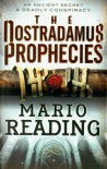 The Nostradamus Prophecies - Mario Reading