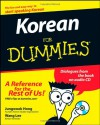 Korean For Dummies - Jungwook Hong