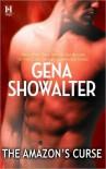 The Amazon's Curse (Atlantis, #5) - Gena Showalter