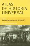 Atlas de Historia Universal (I - Various