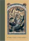 The Vile Village - Brett Helquist, Lemony Snicket, Michael Kupperman