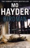 Birdman (Jack Caffery #1) - Mo Hayder