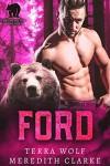 Ford - Terra Wolf, Meredith Clarke