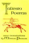 Taliesin Poems - Meirion Pennar
