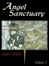 Angel Sanctuary - 1 - Kaori Yuki