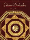 Goldwork Embroidery: Designs and Projects (Milner Craft Series) - Mary  Brown