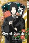 Box of Spirits. Band 1 - Natsuhiko Kyogoku, Aki Shimizu