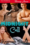 Midnight Call - Keyonna Davis