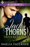 Jack of Thorns (Inheritance) (Volume 1) - Amelia Faulkner
