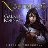 Nightblade (The Nightblade Epic) (Volume 1) - Garrett Robinson, Garrett Robinson