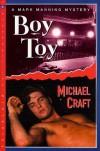 Boy Toy - Michael Craft
