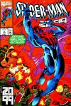 Spider-Man 2099  #5: Blood Oath - Peter David, Rick Leonardi