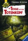 Die Tonne mit dem Totenkopf - Thomas C. Brezina