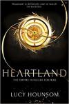 Heartland - Lucy Hounsom
