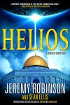 Helios (Cerberus Group Book 2) - Jeremy Robinson, Sean Ellis