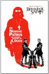 In Nomine Patris: The Secret History Of Il Duce - Troy Duffy, J. B. Love, Guus Floor