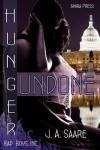 Hunger Undone - J.A. Saare
