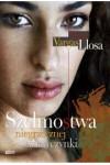 Szelmostwa niegrzecznej dziewczynki - Vargas Llosa Mario