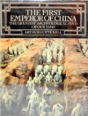 The First Emperor of China: The Greatest Archeological Find of Our Time - Arthur Cotterell