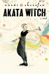 Akata Witch (Akata Witch, #1) - Nnedi Okorafor