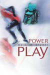 Power Play - J.M. Snyder