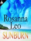 Sunburn  - Rosanna Leo