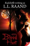 Blood Hunt - L.L. Raand