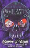 Empire of Night  - Justin Somper