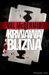 Krwawa blizna - Val McDermid