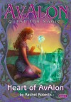 The Heart of Avalon - Rachel Roberts