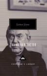The Human Factor - Graham Greene