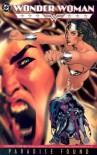 Wonder Woman: Paradise Found - Phil Jimenez, Andy Lanning, Travis Moore, Brandon Badeaux, Marlo Alquiza, Lary Stucker, Kevin Conrad, José Marzán Jr.