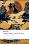 Theogony/Works and Days (World's Classics) - Hesiod, M.L. West