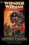 Wonder Woman: Second Genesis - John Byrne