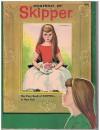 Portrait of Skipper - Claudine Nankivel, Ellen Lenhart