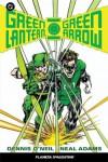 Green Lantern / Green Arrow: Edición Absolute - Dennis O'Neil, Neal Adams, Felip Tobar