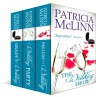 Wedding Series Trilogy Boxed Set (3 Books in 1) - Patricia McLinn