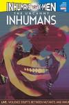 Uncanny Inhumans (2015-) #18 - Charles Soule, Kim Jacinto, Frazer Irving
