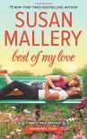 Best of My Love (Fool's Gold) - Susan Mallery