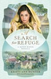 A Search for Refuge - Kristi Ann Hunter