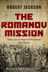 The Romanov Mission - Robert Jackson