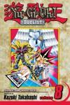 Yu-Gi-Oh! Duelist, Vol. 8: Yugi vs. Pegasus - Kazuki Takahashi