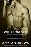 Playing With Forever (Sydney Smoke Rugby Series) - Amy Andrews