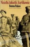 Niziołki, łokietki, karlikowie. Z dziejów karłów nadwornych w Europie - Bożena Fabiani