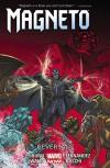 Magneto Volume 2: Reversals - Roland Boschi, Gabriel Hernandez Walta, Javier Fernández, Cullen Bunn