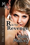 The ABCs of Erotica - R is for Revenge - Malia Mallory